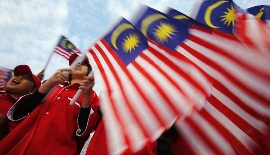 Hari Merdeka Norma Baharu : Tiada Perbarisan Hari Kemerdekaan