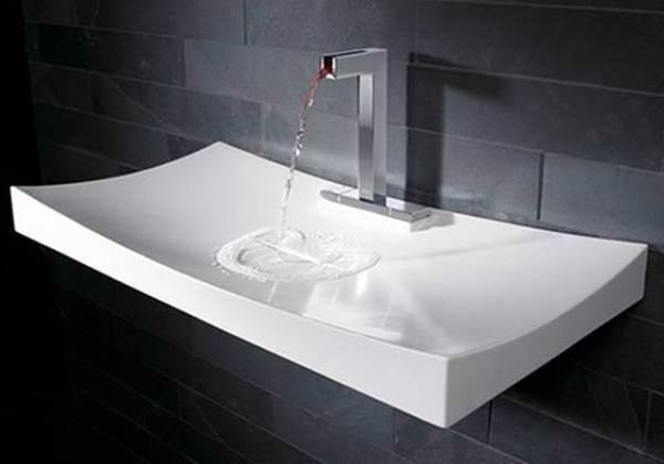 modern sinki