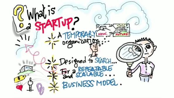 Projek Startup: Satu Permulaan, Berjaya tamatkan larian pertama
