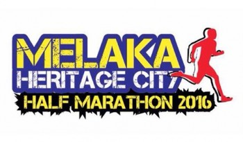 Larian Melaka Heritage City - Half Marathon 2016