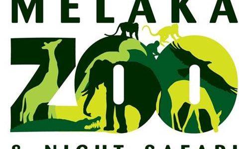 Cuti melawat Zoo Melaka