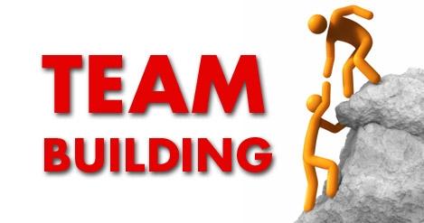 Team Building di Nur Lembah Pangsun, Ulu Langat kelolaan Petaminda Academy
