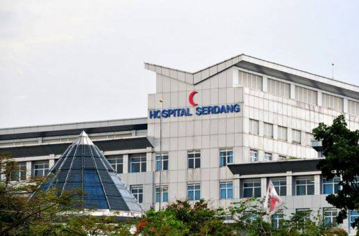 Bapaku Di Hospital Serdang, Persiapan Majlis Penyerahan Kunci oleh Perdana Menteri Malaysia