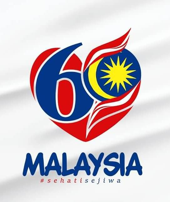 Selamat Menyambut Hari Kebangsaaan 60 Tahun dan Selamat Menyambut Hari Raya Aidiladha 1438H