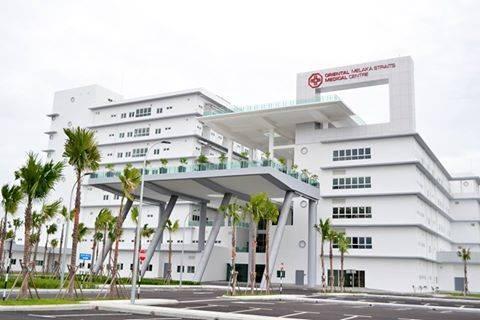 Ambil Bapa Pulang dari Hospital Oriental, Main Bola Padang, Buat BBQ
