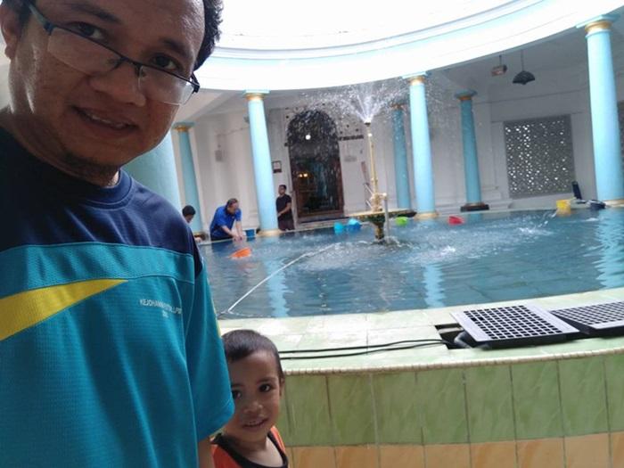 masjid jamek muar