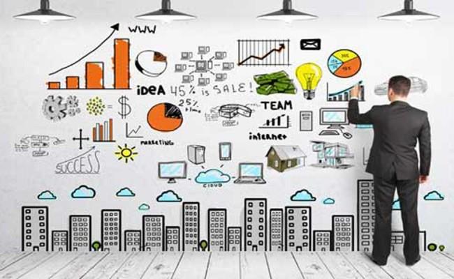 Pergi ke Talk Startup di Sampaikan Oleh Wahdah.my