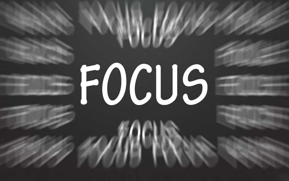 Mengapa Aku Mudah Hilang Fokus