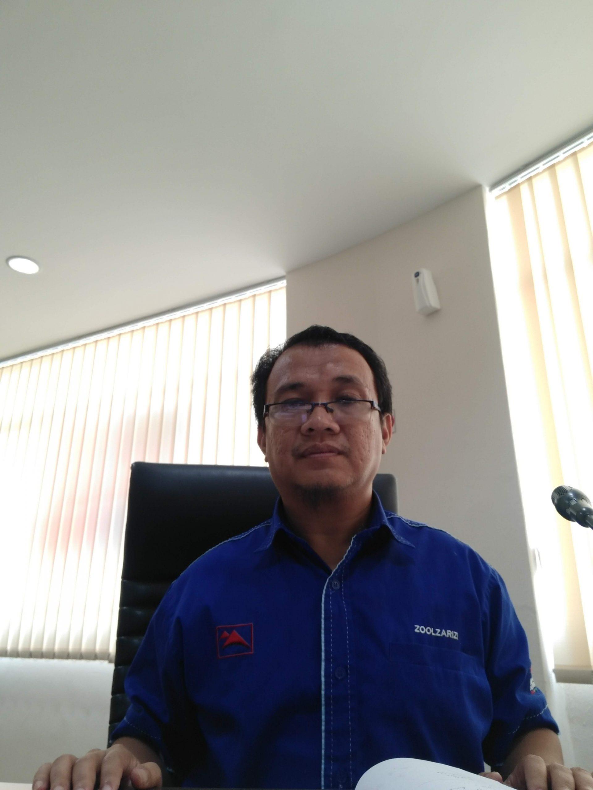 Azam 2020 Sebagai Ketua Unit , Perbincangan Dengan Universiti Selangor