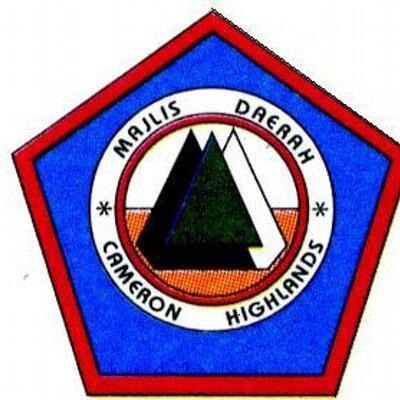 Lawatan kerja Majlis Daerah Cameron Highlands