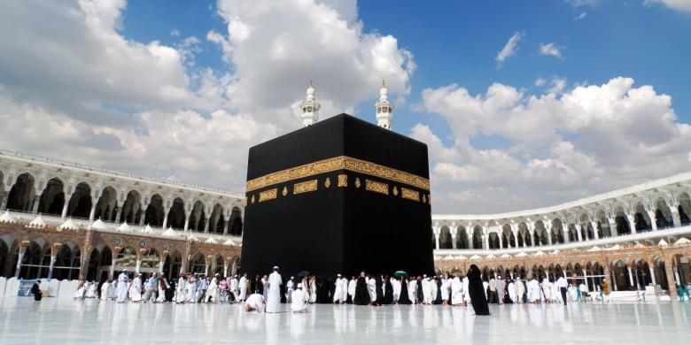 Hantar IbuBapa ke Kelana Jaya Menunaikan Haji