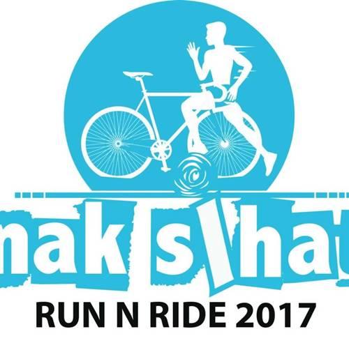 Sertai Larian Nak Sihat Run N Ride 2017