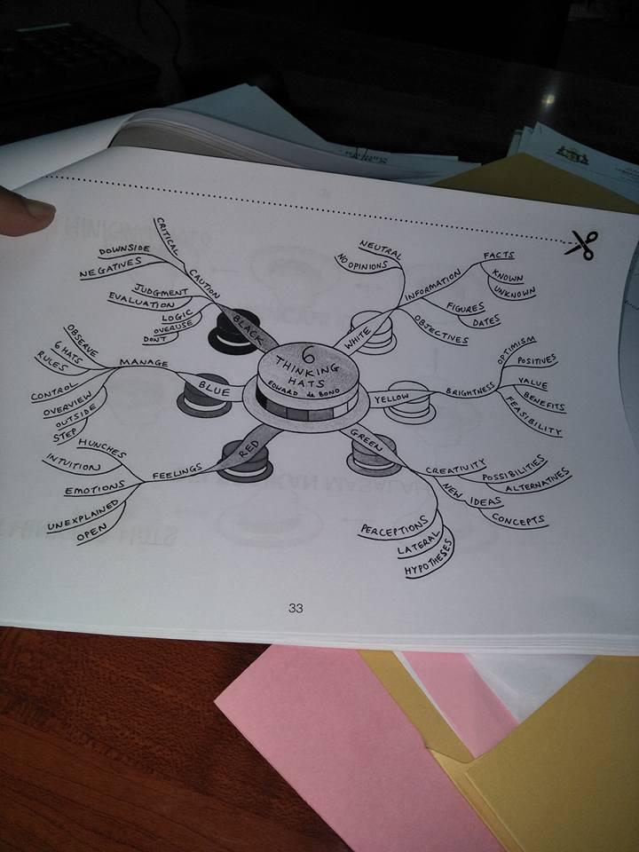 Kursus SKT , Kursus Kreatif dan Inovasi , Perancangan Menulis Buku , Menggunakan Band Olike Now2