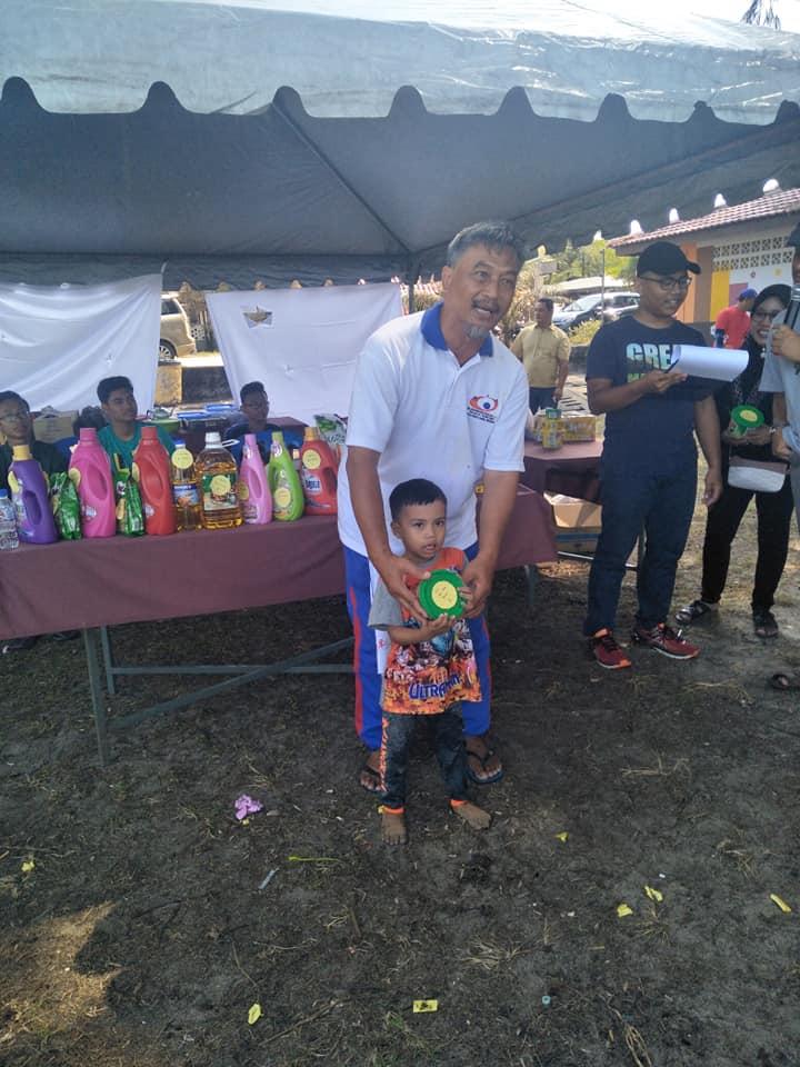 Main Bola,  Bowling , Kemas Rumah, Dilantik Setiausaha Dan Hari Keluarga Pejabat Kesihatan Daerah Alor Gajah