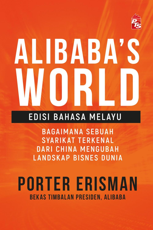 Ulasan Buku – Alibaba World's Edisi Bahasa Melayu