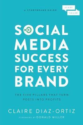 Ulasan Buku Social Media Success For Every Brand