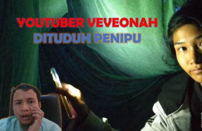Kes Youtuber Veveonah : Kenapa Masih Berpanjangan?